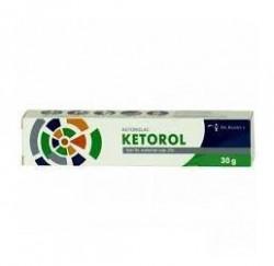 Кеторол, гель д/наружн. прим. 2% 30 г